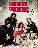 Roma Criminal (Serie de TV) - Posters