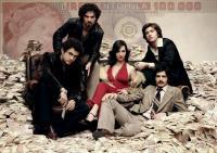 Roma Criminal (Serie de TV) - Wallpapers