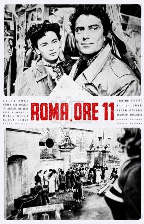 Roma a las 11