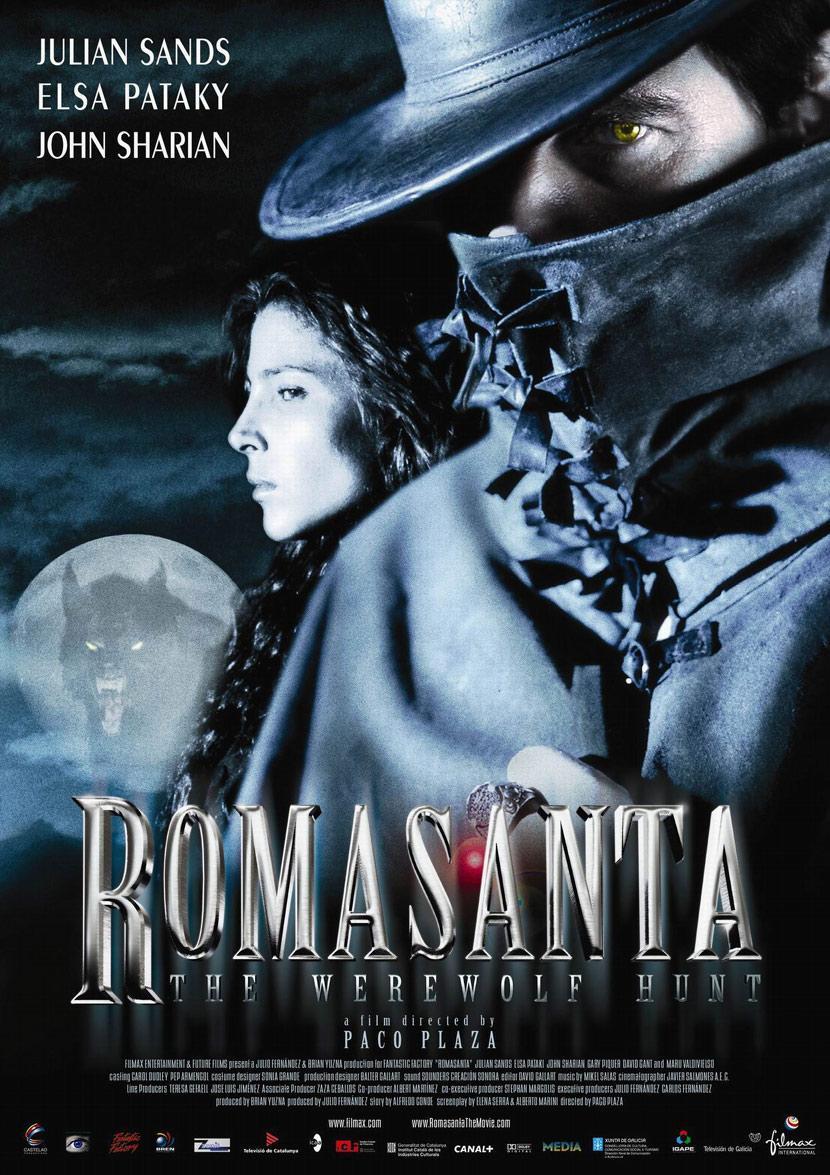 Romasanta, La Caza De La Bestia (2004)