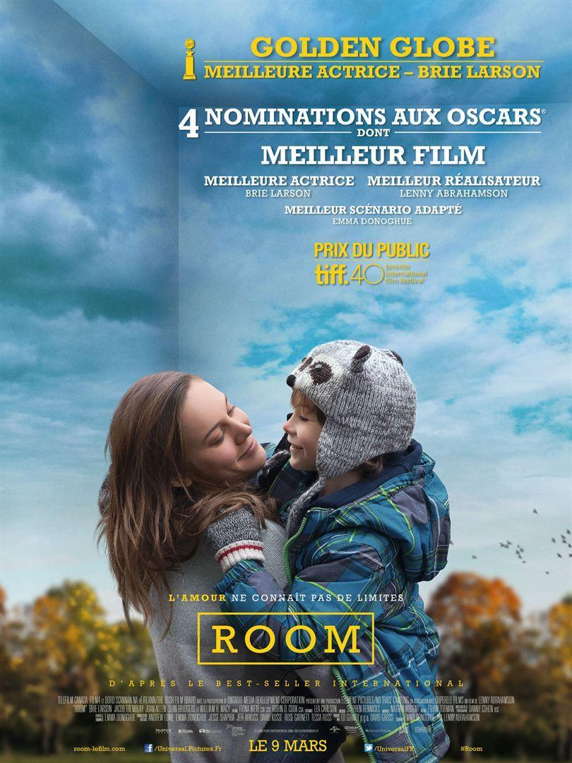"Image gallery for ""Room (2015)"" - Filmaffinity"
