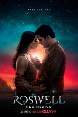 Roswell, New Mexico (Serie de TV)