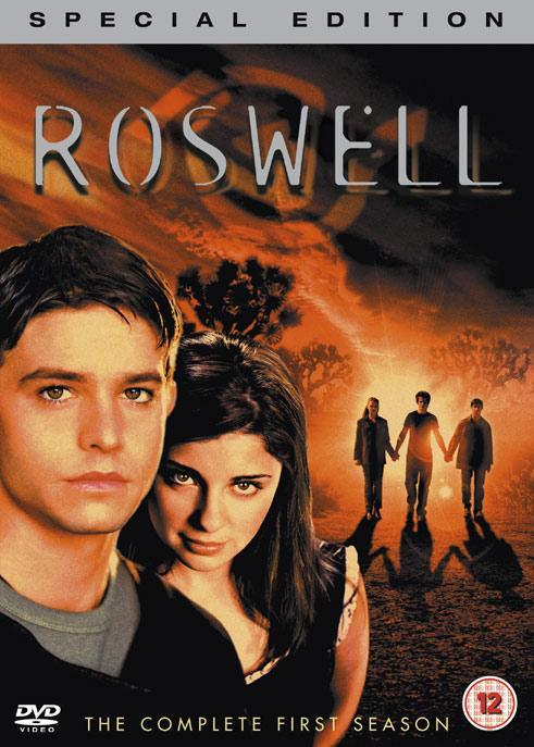 Serie Roswell