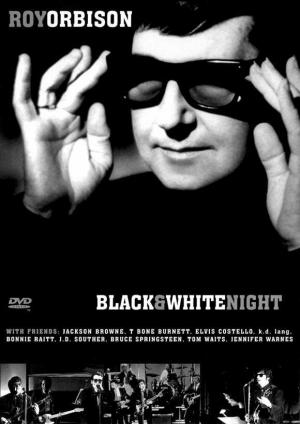 Roy Orbison and Friends: A Black and White Night (TV)