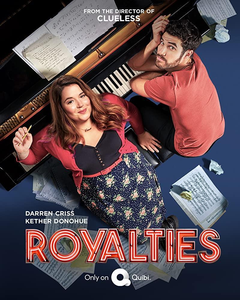 Royalties (TV Series) (2020) - Filmaffinity