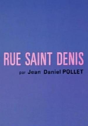 Rue Saint-Denis (C)