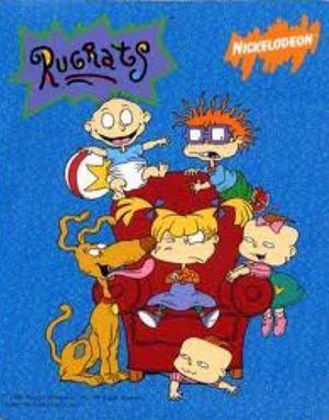 rugrats tv series 1991 filmaffinity