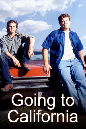 Rumbo a California (Serie de TV)