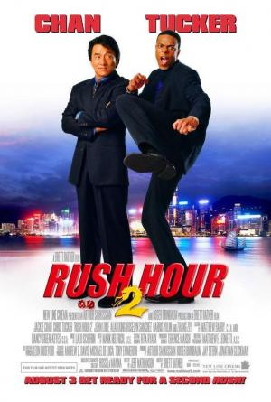 Rush Hour 3 2007 Filmaffinity