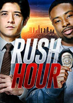 Rush Hour (Serie de TV)