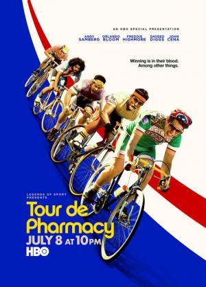 Ruta adulterada (Pharmacy Road) (TV)