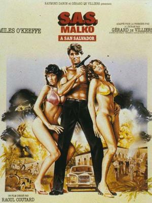 S.A.S. agente Malko
