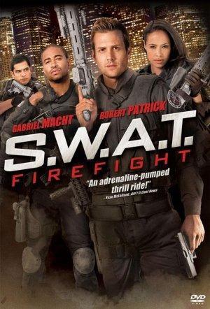 S.W.A.T.: Firefight (SWAT: Firefight)