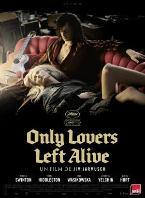 Sólo los amantes sobreviven