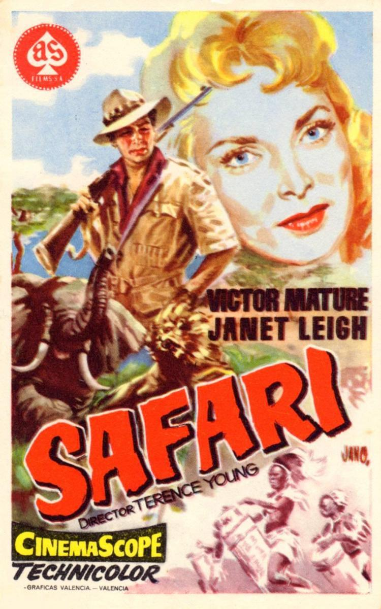 Safari Film