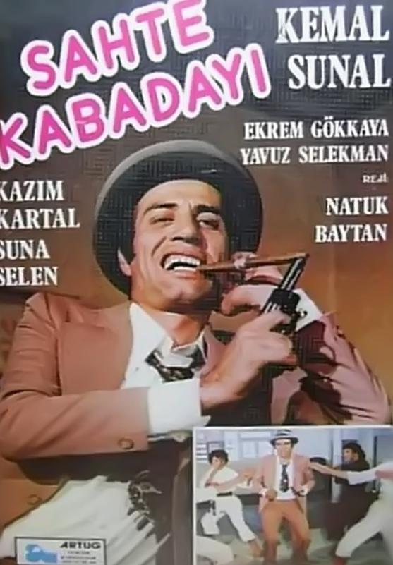 Sahte kabadayi movie