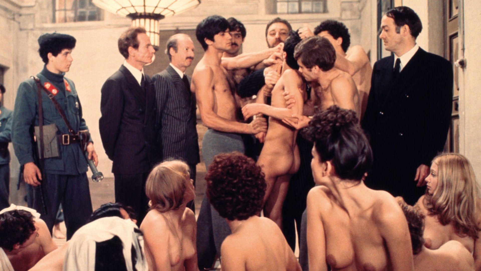 французское полнометражное эротическое кино - 4