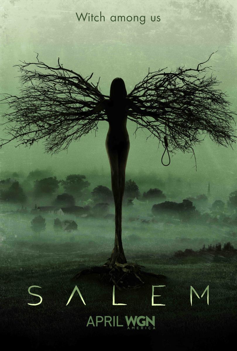 Serie Salem