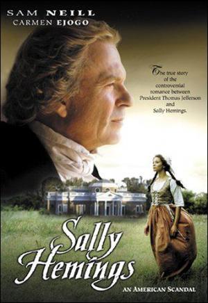Sally Hemings: La historia de un escándalo (TV)