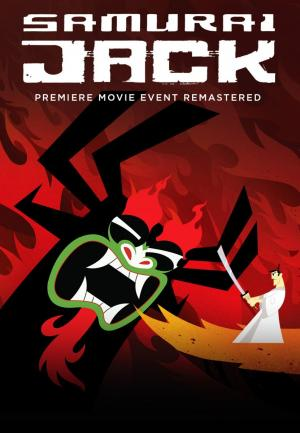 Samurai Jack The Premiere Movie Tv 2001 Filmaffinity