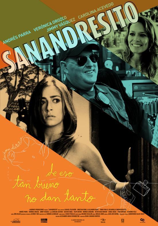Sanandresito 2012 Filmaffinity
