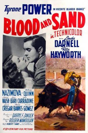 Sangre y arena