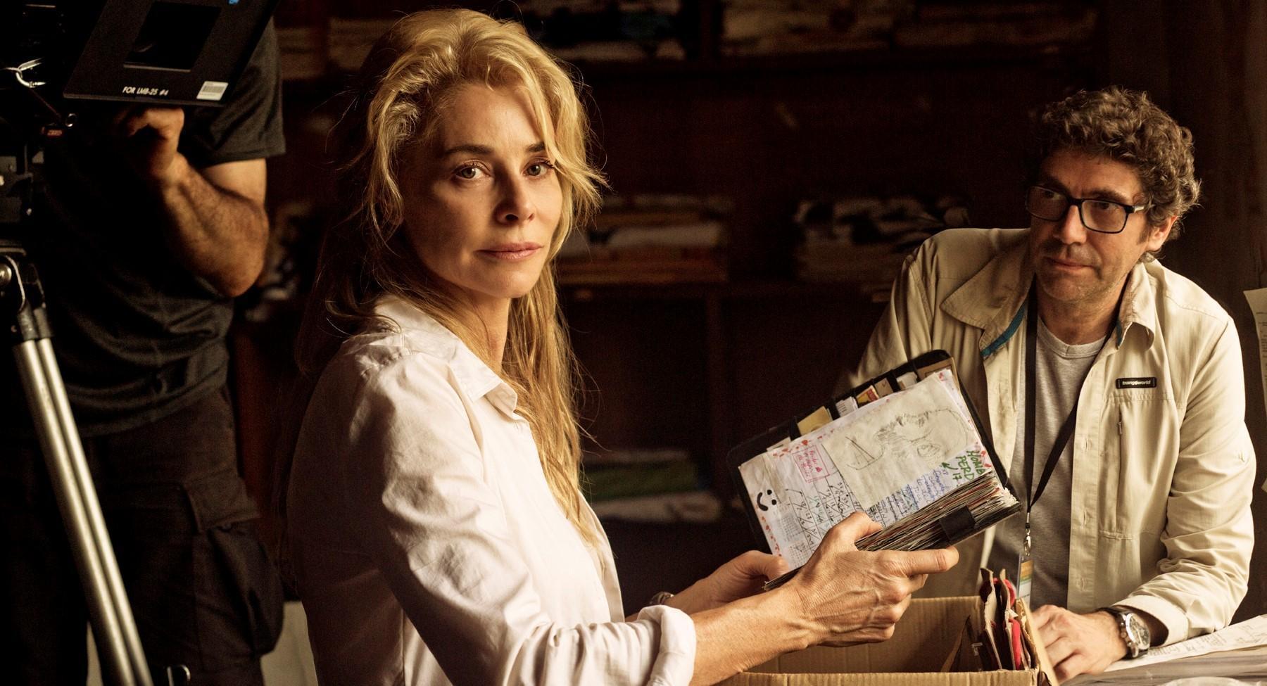 Sara S Notebook 2018 Filmaffinity