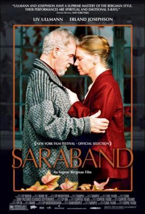 Saraband (TV)