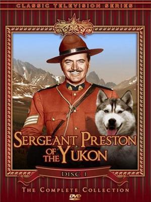 Sargento Preston (Serie de TV)