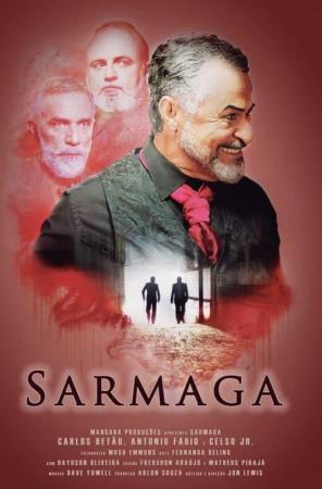 Sarmaga