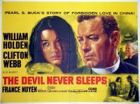 Satan Never Sleeps  - Promo