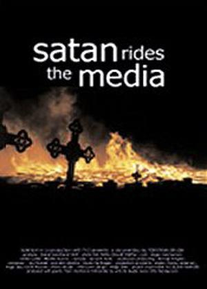 Satan Rides the Media (TV)