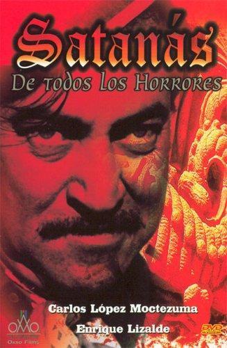 Satanas de todos los horrores movie