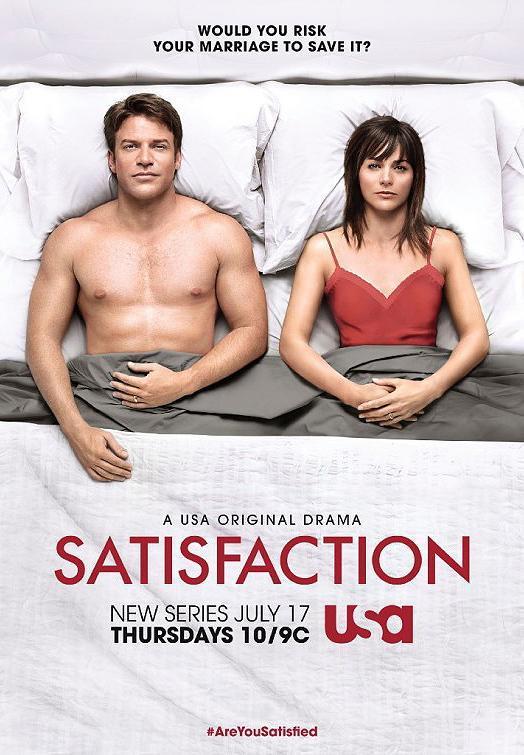 Satisfaction Serie