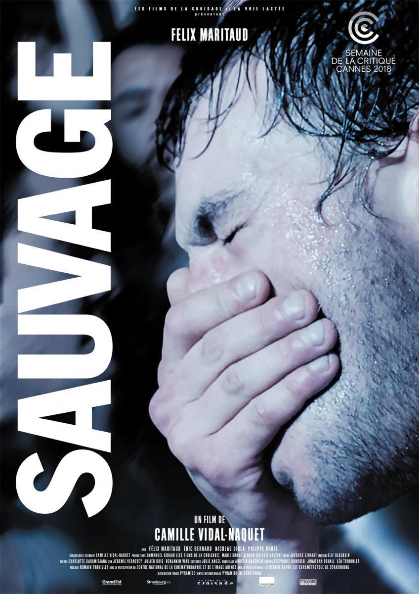 Sección visual de Sauvage - FilmAffinity