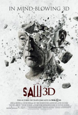 Saw 3d The Final Chapter Saw Vii 2010 Filmaffinity