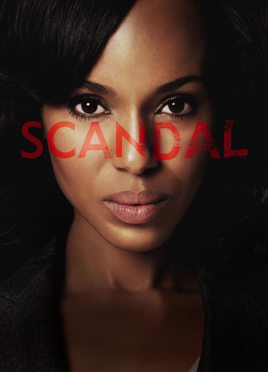 Scandal cover art