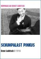 Schuhpalast Pinkus  - Poster / Main Image
