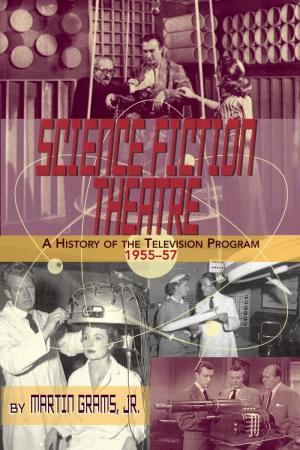 Science Fiction Theatre (Serie de TV)