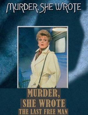 Se ha escrito un crimen: El último hombre libre (TV)
