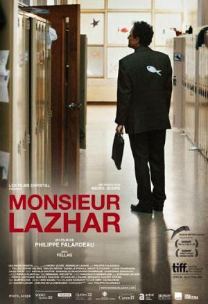 Señor Lazhar