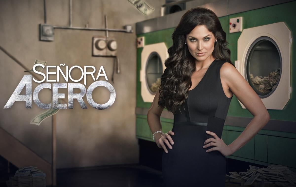 Señora Acero (TV Series) - Posters