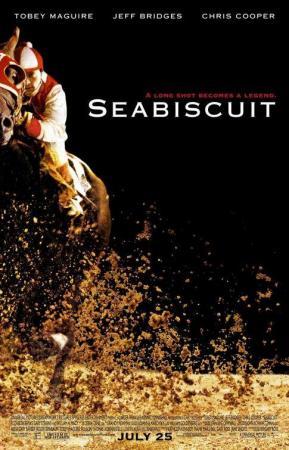 Seabiscuit, más allá de la leyenda