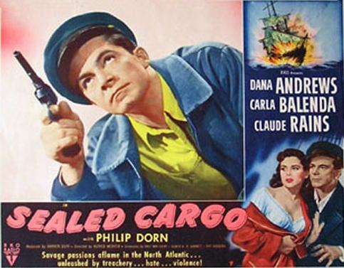 Image Gallery For Sealed Cargo Filmaffinity