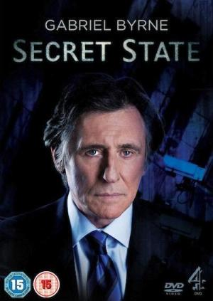 Secret State (Miniserie de TV)