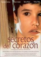 Secretos del corazón  - Poster / Imagen Principal