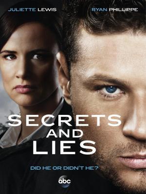 Secretos y mentiras (Serie de TV)