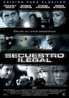 Secuestro ilegal (TV) - Dvd