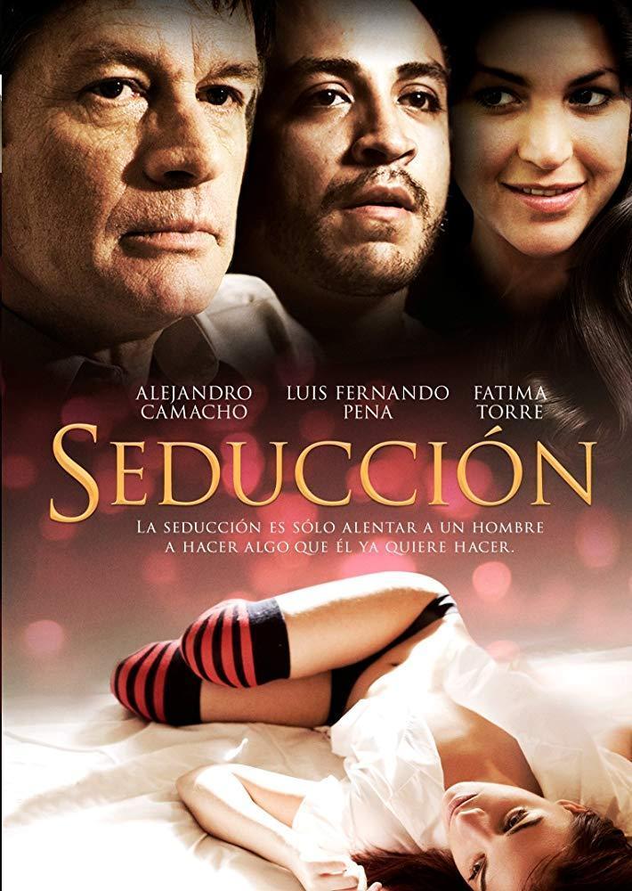 Ver Seducción (2014) pelicula mexicana completa Online Gratis en Español