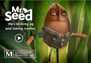 Seed Matters (C)